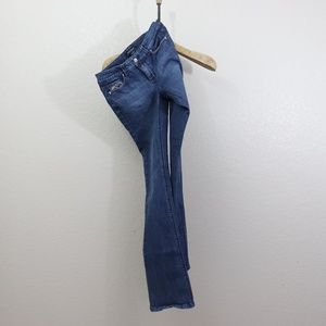 White House Black Market Denim Jeans